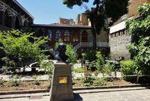 DİYARBAKIR-Müze-Cahit Sıtkı TARANCI Evi