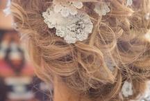 Hair / by Helena Arneson