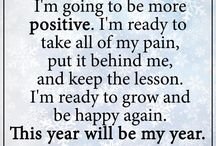 2018 Positive Vibes