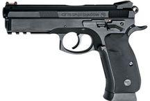 CZ 75 SP - 1 Shadow