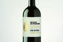 Russiz Superiore White Wines