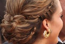 Hair I love!!  / by Dana Hoffman