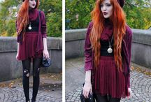 Street Style Passion / by Isadora Lopes