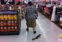 People of Walmart, I love you!