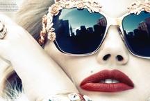 Magnifico Spec and Sunglasses