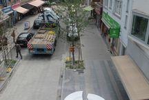think / Street art