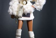 barbie inspirations
