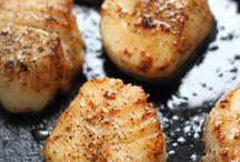 Food: Seafood 101