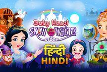 Hind Fairy Tales