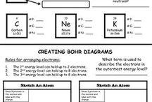 teaching atoms