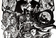 Comics / by Jab Vortex