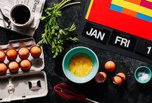Food/drink/cooking