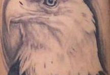 Tatto Adler