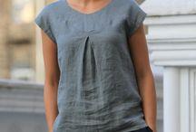 Things I want to make....shirt/blouse