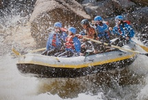 Adventure Puzzles / Gather your adventure photo's and have them made into custom jigsaw puzzles.  Whether whitewater rafting, SUP, skiing excursions or parachuting we can make your photo's into a wonderful puzzle.  www.themissingpiecepuzzlecompany.com
