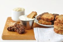 Quinoa Recipes / Quinoa, quinoa flakes.... we use quinoa for so many things, it is so versatile!