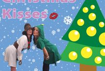 The 12 Days of Christmas at Access Point / Access Point gets in the festive spirit!