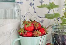 Fruta Ambiente
