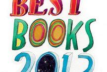 All about Books/Todo sobre libros
