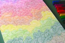 I Doodle / by Angie Aviles