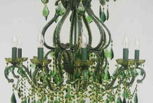 Lamps and Chandelliers