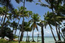 Travel Fiji