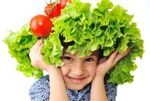 Health & Nutrition / One stop to get all the information that you need on health and nutrition
