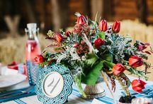 Wedding Flowers / by Steph Francis