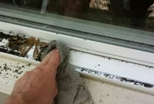 Window Cleaning Tips & Information