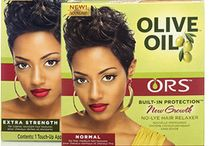 ORS / When it comes to choosing the best hair care products with natural ingredients, most people opt for the highly renowned ORS brand. With a wide range of products that ensure complete hair care in an effective and long lasting manner, ORS has become a trusted name in the hair products industry.  Every product is designed to resolve multiple hair problems of the users in a skin friendly and natural manner and without damaging the tresses.