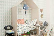 miumiu's room / 宝宝房
