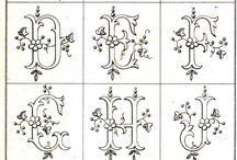 monogramy