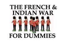 Homeschool:  French & Indian War