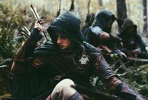 »rangers apprentice« / by: John Flanagan