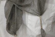 Linen & Silk