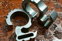 Fidget, spining, tools