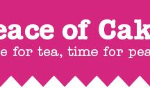 Fundraising activity - Peace of Cake / Hold a tea party with a difference! Peace of Cake is an easy and fun campaign that everyone can get involved with. Hold a tea party or coffee morning and show your support for Cord.      Get your FREE pack today http://www.cord.org.uk/how-can-i-help/get-involved/peace-of-cake.html