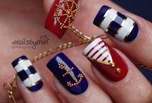 Make up e Nails