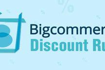 BigCommerce / Ecommerce platform