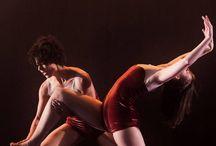 Malma Cia de Dança no São Pedro / RS recebe dois espetáculos em uma noite única