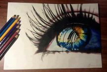 Målningar♥