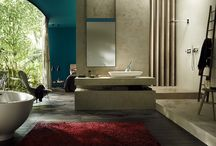 Axor Hansgrohe Portfolio of Products / Axor offers customised solutions for discerning customers. With their exceptional, globally successful products, these comprehensive collections focus on the entire bathroom. Axor gives bathroom professionals and architects the certainty of being able to plan for an outcome that is integrated and conclusive, in terms of both aesthetics and functionality. Regardless of whether the customer prefers a purely minimalist bathroom, a sensual or natural concept.