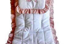capa de carrinho de bebê