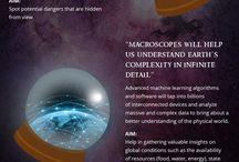tecnologia /ciencia / prospectiva
