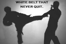 karaté/Arts martiaux