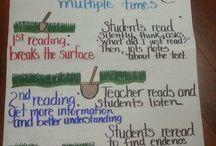 School-Reading / by Melissa Osby