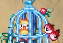 Perler/beads