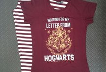Hogwarts, here I come