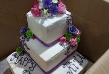 Cakes i make