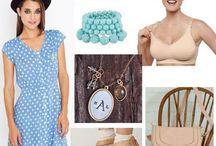 Breastfeeding Fashion